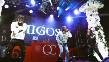 Migos & Friends in Philadelphia, PA – May 19, 2018