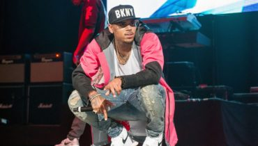 Chris Brown & Friends Performing in Charlotte, NC – July 9, 2018