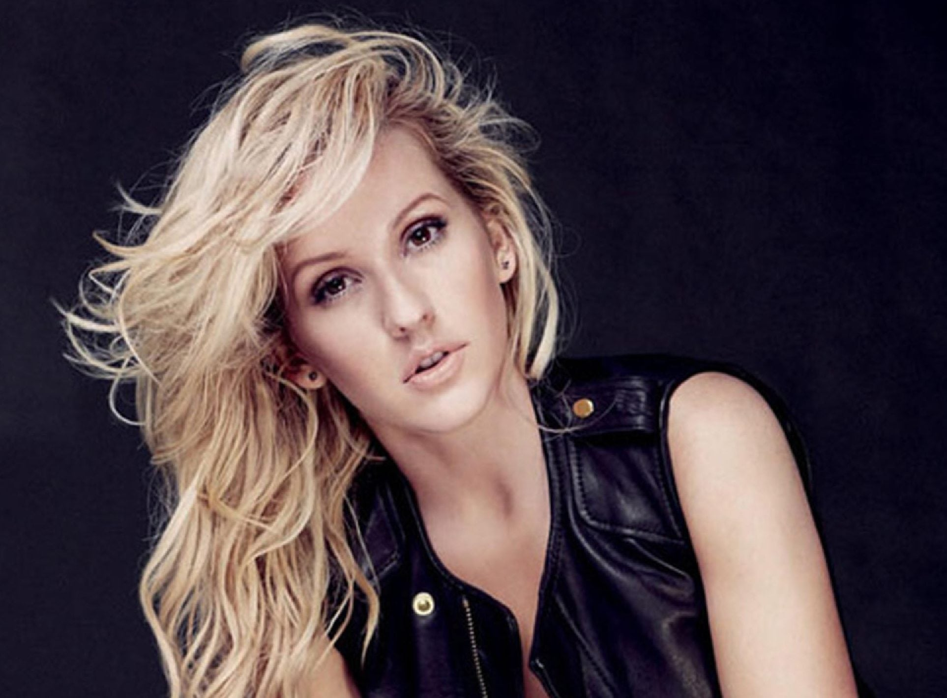 Book Ellie Goulding Iconn Talent Booking