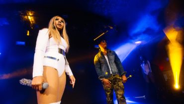 Ja Rule, Ashanti & Friends Performing at Summer Block Party in Chicago, IL – July 13, 2018